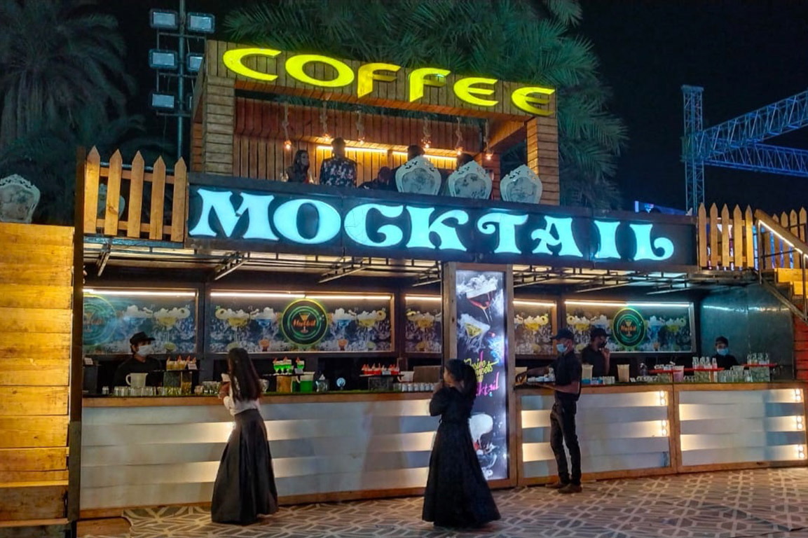 Jigna Caterers